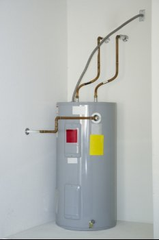 Hot water heaters Jacksonville, FL